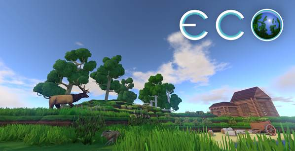 Screenshot of ECO
