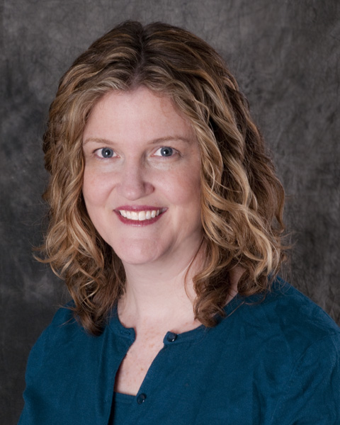 Photograph of Liz Brooke, PhD