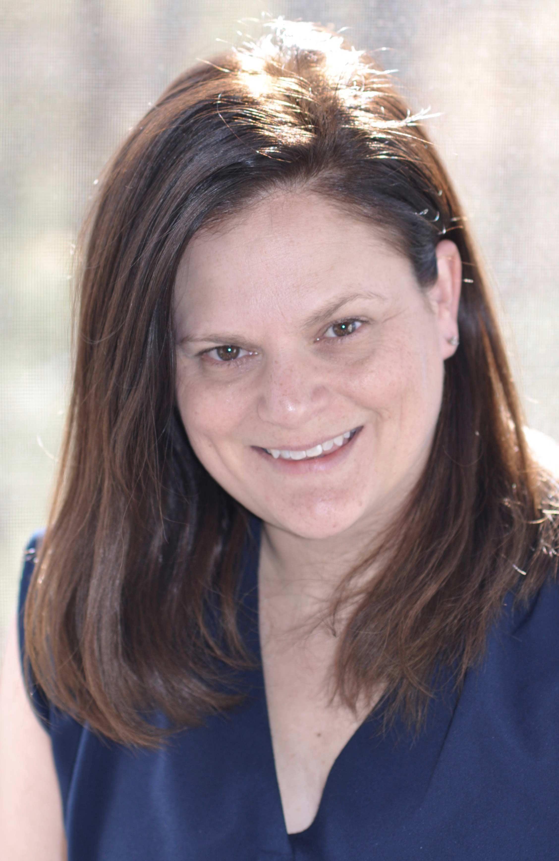 Photo of Dr. Emily Solari