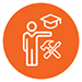 College and Career Readiness icon