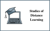 Studies of Distance Learning