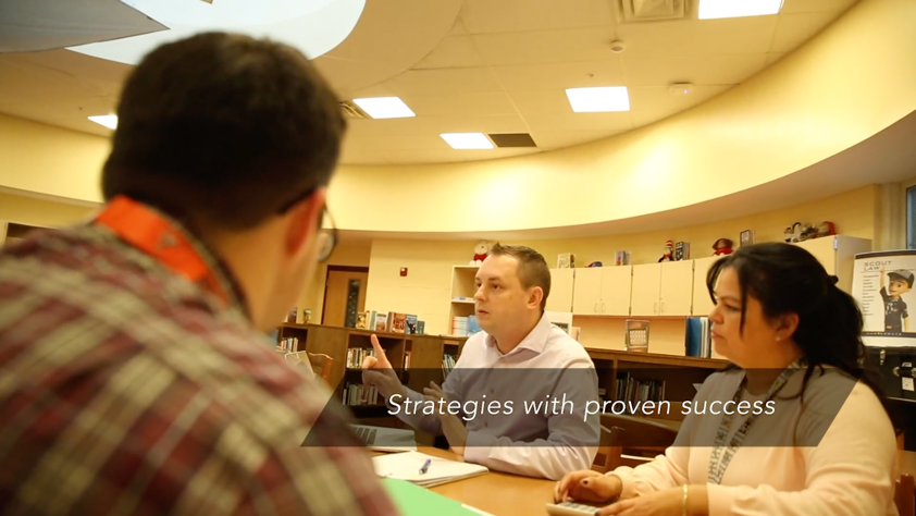 Learn how school administrators and teachers in the Cleveland Metropolitan School District use the WWC to find evidence-based support for policies, programs, and practices.