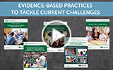Evidence-Based Practices to Tackle Current Challenges