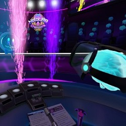 Hololab screenshot